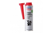 Liqui Moly Diesel Additive 2643 300 ml