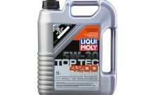 Liqui Moly TopTec 4200 5W30 (2693)  5 L