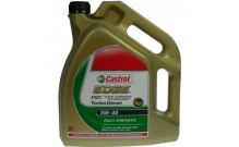 Castrol Edge Turbo diesel 5W40  505.01 5L
