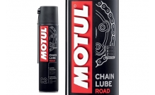 MOTUL Chain Lube Road C2 400 ml