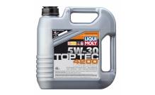 Liqui Moly TopTec 4200 5W30 (3715) 4 L