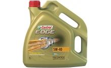 Castrol Titanium FST EDGE Turbo Diesel 5W40 4L