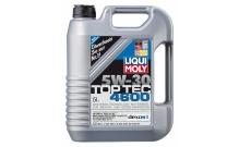 Liqui Moly TopTec 4600 5W30 Opel (3756,2316) 5 L