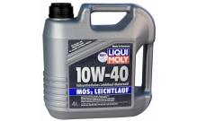 Liqui Moly MoS2 Leichtlauf  10W40 (2627) 4L