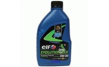ELF Evolution SXR 5W30 1L