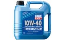 Liqui Moly Super Leichtlauf 10W40 (2625,9504) 4L