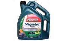 Castrol Magnatec B4 10W40 Diesel 5L