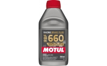 Motul  RBF 660 Factory Line Brake Fluid 500 ml