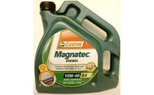 Castrol Magnatec B4 10W40 Diesel 4L