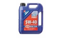 Liqui Moly Diesel High Tec 5W40 (2696) 5L