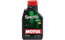 MOTUL Specific CNG/LPG 5W40 1L