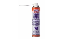 Liqui Moly Carburettor Housing Cleaner 3325 400 ml