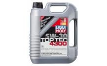Liqui Moly TopTec 4300 5W30 (3741) 5 L