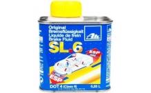 Lichid de frana ATE SL.6 DOT 4 250 ml