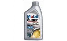 Mobil Super 3000x1 5W30 XE 1L