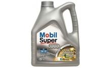 Mobil Super 3000x1 5W30 XE 4L