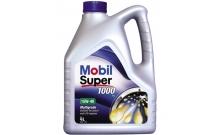 Mobil Super 1000x1 15W40 5L