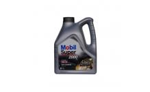 Mobil Super 2000x1 Diesel 10W40 4L