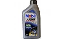 Mobil Super 1000x1 Diesel 15W40 1L