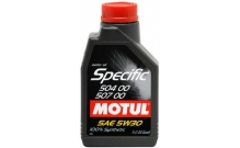 Motul Specific 504.00 507.00 5W30 1L