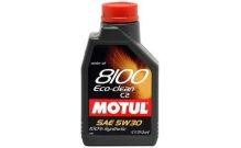 Motul 8100 ECO - Clean 5W30 1L