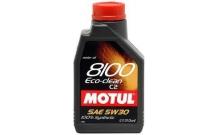 Motul 8100 ECO - Clean 5W30 1L