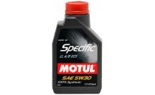 Motul Specific Opel LL A/B 025 5W-30 1L